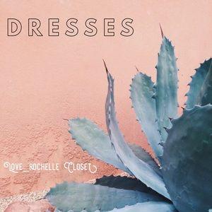 Dresses & Skirts - Dresses for Spring, Summer, Festival Wear & More